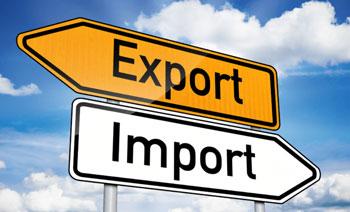"""Import-export"""